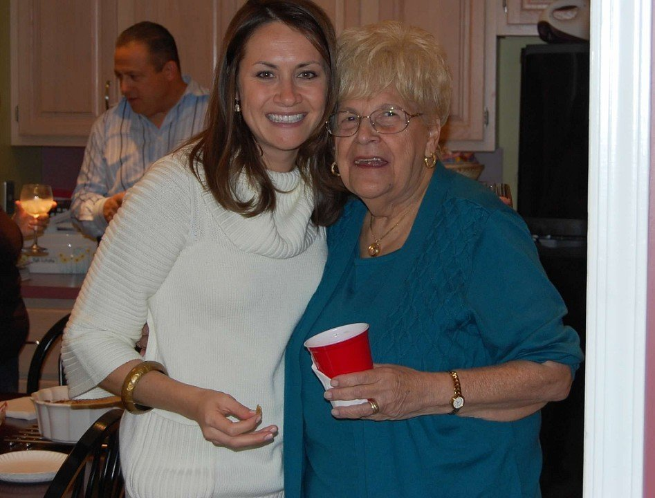 Obituary Of Teresa Lista Clayton Mcgirr Funeral Home Proudly