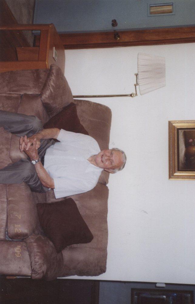Obituary of Stanislaw Niepieklo | Clayton & McGirr Funeral Home - P...