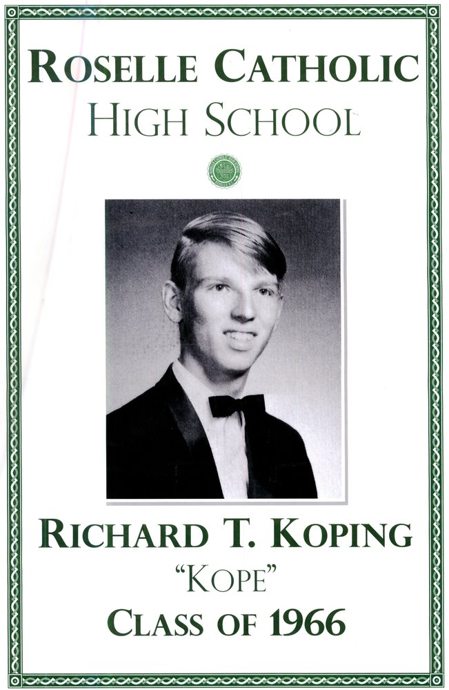 Richard Koping