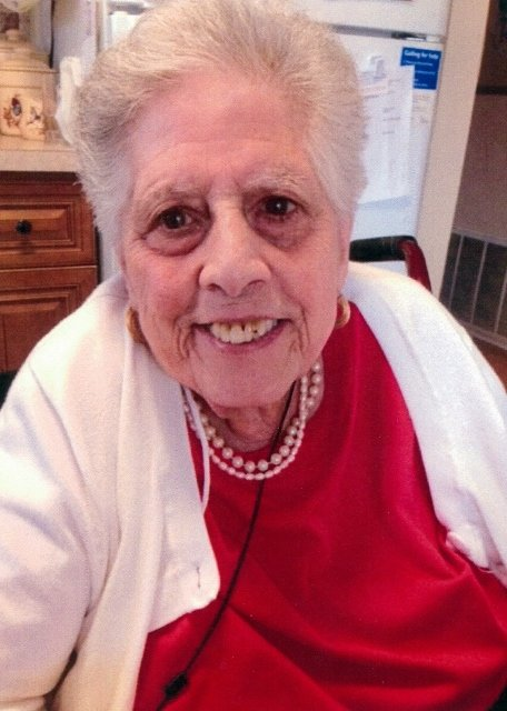 Share Of Freehold >> Obituary of Nancy Barbato | Clayton & McGirr Funeral Home - Proudly...